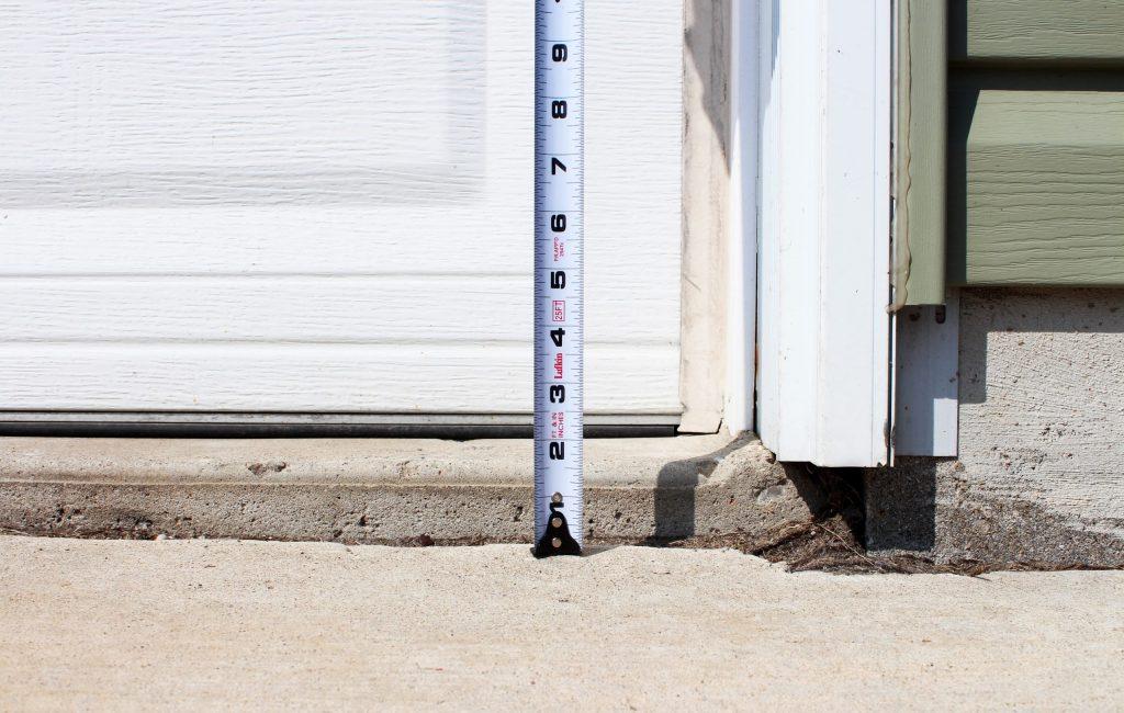 Garage_floor Leveling